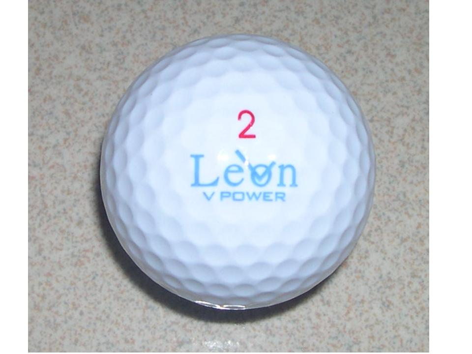 LeonGolf V Power 3-Piece Multilayer